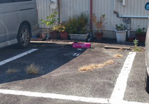 第2駐車場02