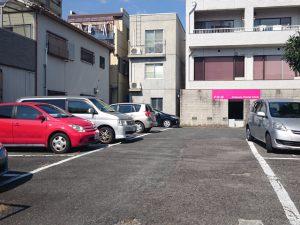 第2駐車場01